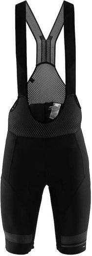 Craft Hose »Hale Glow Bib Shorts Herren«