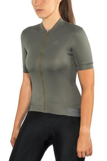 Craft T-Shirt »Essence Jersey Damen«