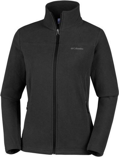 Columbia Outdoorjacke »Fast Trek Light Full-Zip Jacket Damen«