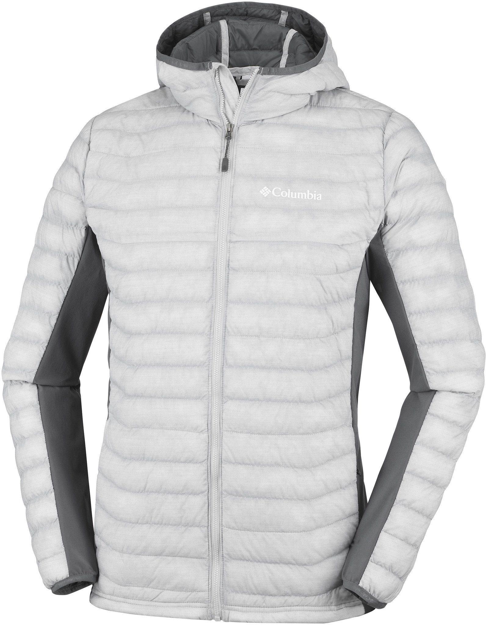kaufenOTTO »Powder 2019 Columbia online Hooded Outdoorjacke Light Herren«Modelljahr Lite Jacket v0NmnOy8w
