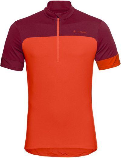 VAUDE T-Shirt »Mossano IV Jersey Herren«