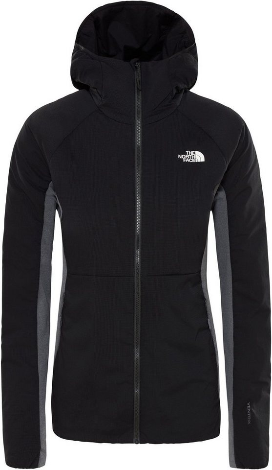 innovative design 1b9a1 5343d The North Face Outdoorjacke »Ventrix Hybrid Hoodie Damen« online kaufen |  OTTO