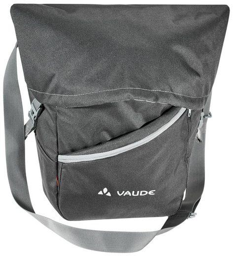 VAUDE Gepäckträgertasche »SortYour Business Organizer Pocket«
