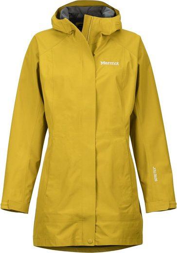 Marmot Outdoorjacke »Essential Jacket Damen«
