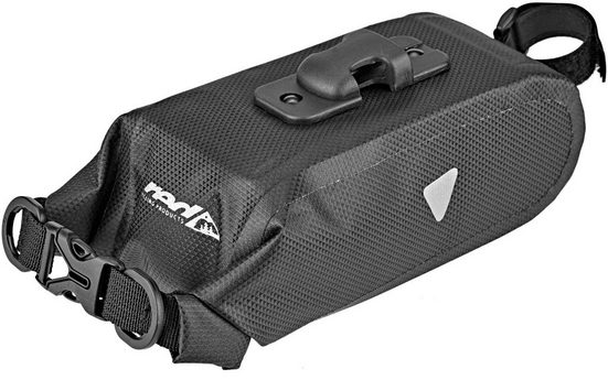 Red Cycling Products Fahrradtasche »Water Resistant Triangle Satteltasche«