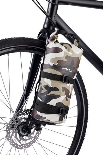 Red Cycling Products Fahrradtasche »Water Resistant Gabeltasche«