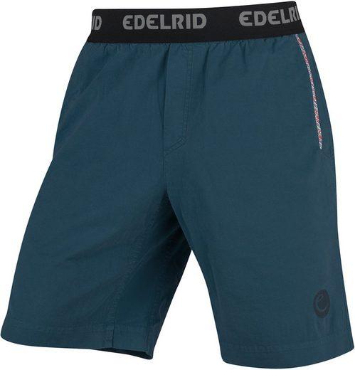 Edelrid Hose »Legacy II Shorts Herren«