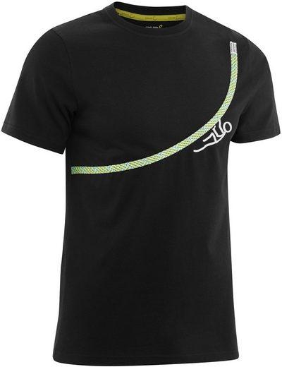 Edelrid T-Shirt »Rope T-Shirt Herren«