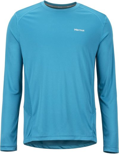 Marmot Sweatshirt »Windridge LS Shirt Herren«
