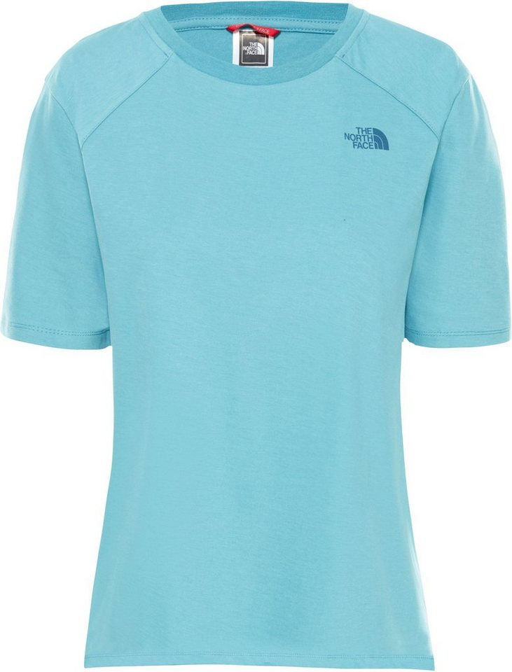 size 40 e79cd b9164 The North Face T-Shirt »Premium Simple Dome SS Tee Damen« online kaufen |  OTTO