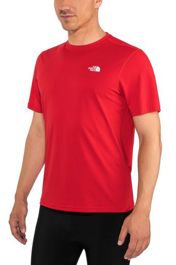 The North Face T-Shirt »Flex II SS Shirt Herren«