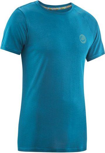 Edelrid T-Shirt »Kamikaze III T-Shirt Herren«