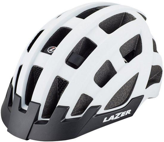 Lazer Fahrradhelm »Compact Deluxe Helmet«