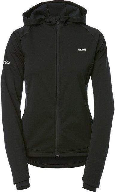 Giro Radjacke Ambient Jacket Damen