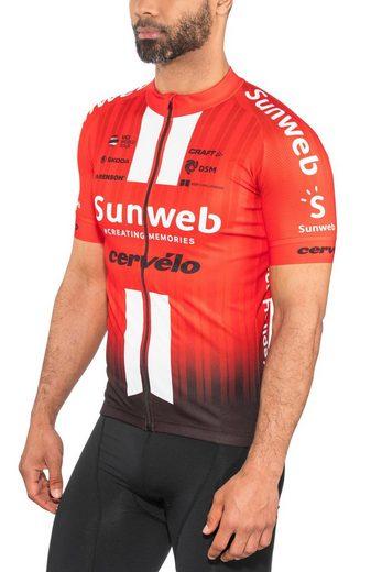 Craft T-Shirt »Team Sunweb Replica SS Jersey Herren«