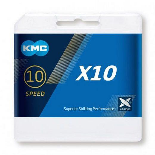 KMC Ketten »X10 Kette 10-fach«