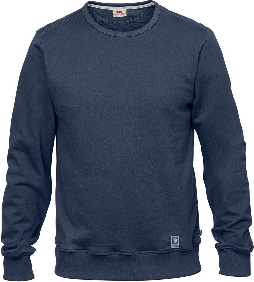 abholen neuer & gebrauchter designer suche nach neuestem Fjällräven Pullover »Greenland Sweatshirt Herren« | OTTO