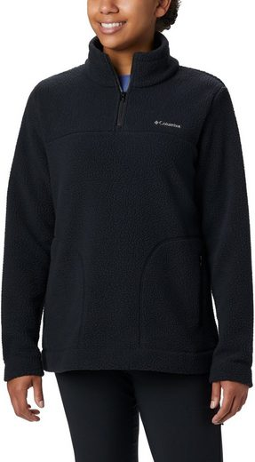 Columbia Pullover »Canyon Point Sherpa Pullover Damen«