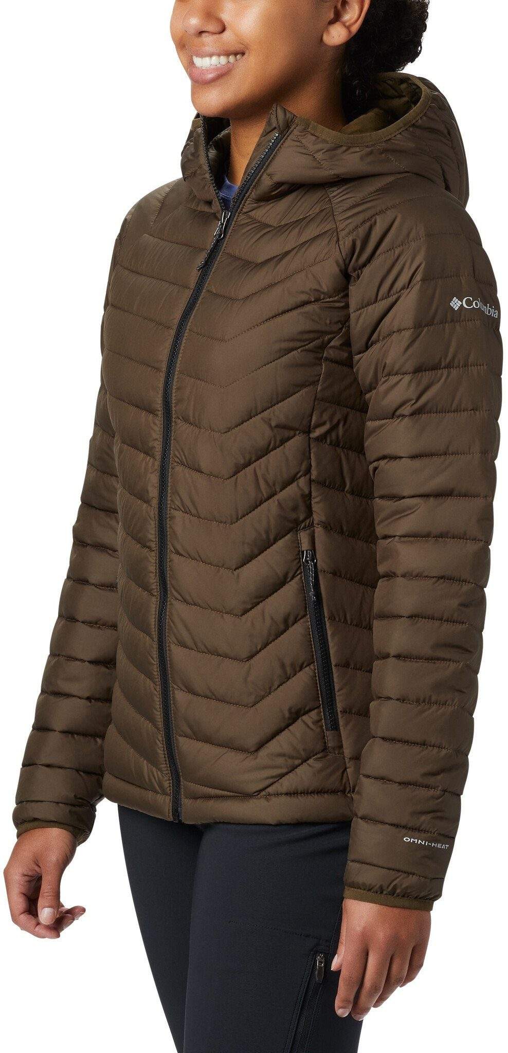 Columbia Outdoorjacke »Fire Side II Sherpa Full Zip Jacke Damen« online kaufen | OTTO