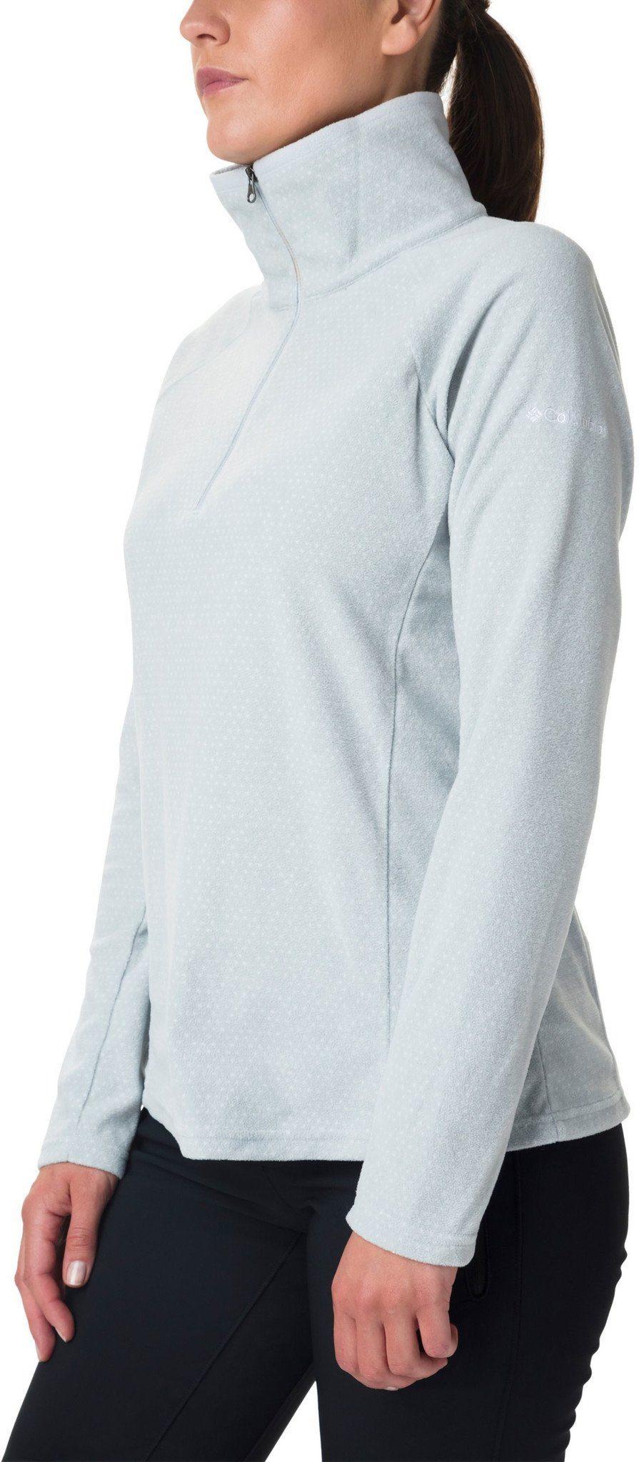 Columbia Pullover »glacial Iv Print 1/2 Zip Damen« Online Kaufen