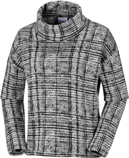 Columbia Pullover »Chillin Fleece Pullover Damen«