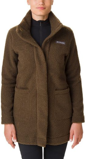 Columbia Outdoorjacke »Panorama Langjacke Damen«