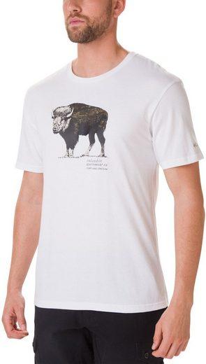 Columbia T-Shirt »Muir Pass Kurzarm Graphic T-Shirt Herren«