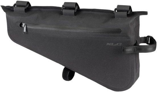 XLC Fahrradtasche »BA-W32 Rahmentasche wasserdicht«