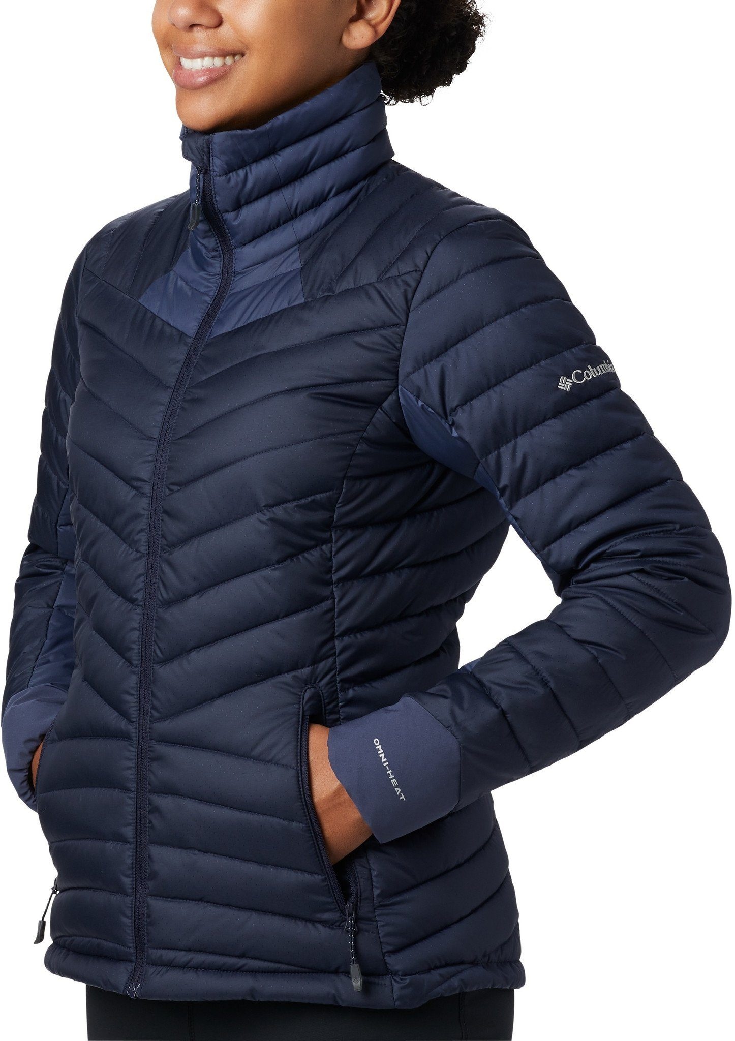 Columbia Outdoorjacke »Windgates Jacke Damen« | OTTO