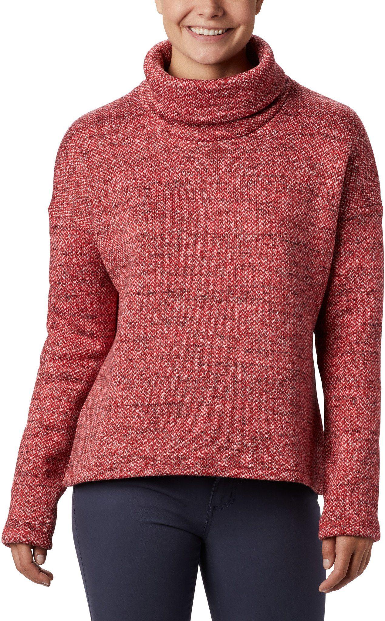 Columbia Pullover »Chillin Fleece Pullover Damen« | OTTO