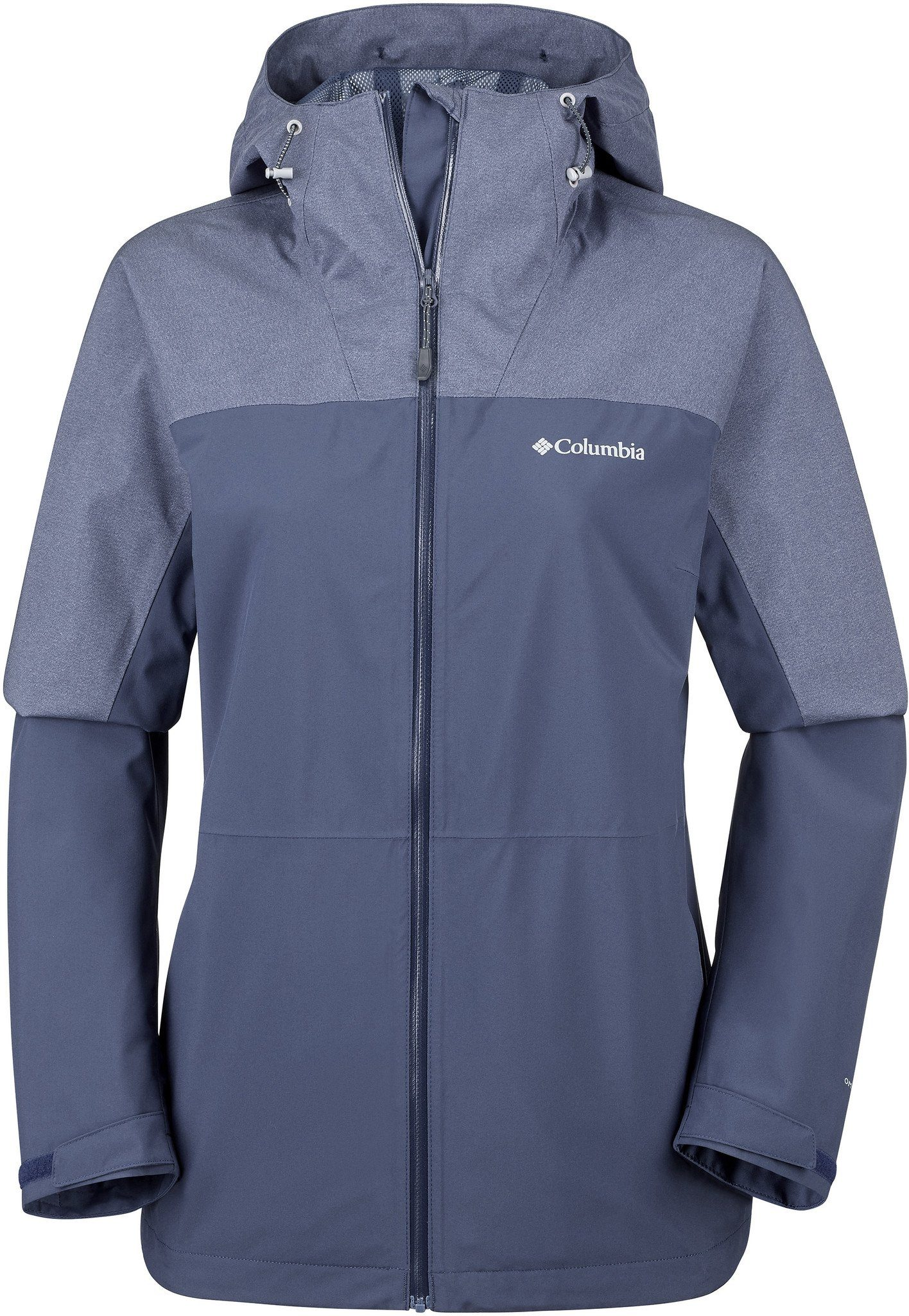 Columbia Outdoorjacke »Evolution Valley II Jacke Damen« online kaufen   OTTO