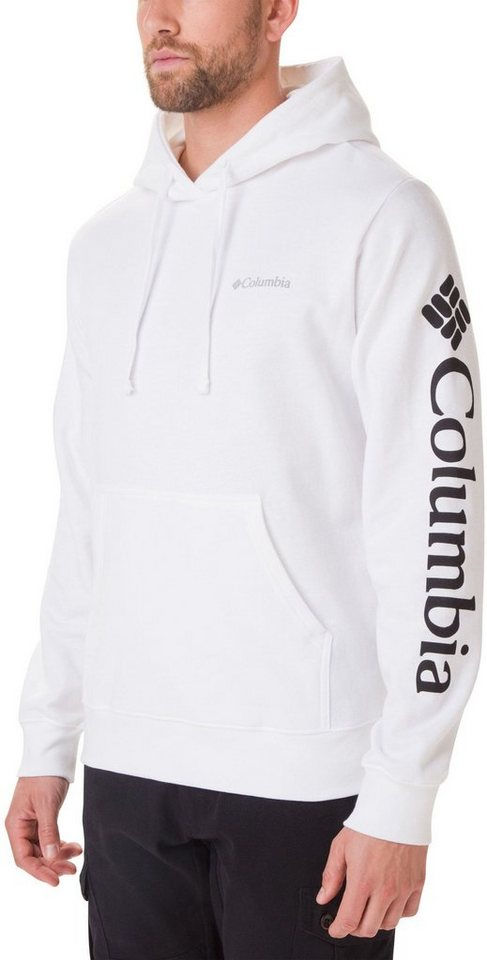 the latest ec564 13a11 Columbia Pullover »Viewmont II Sleeve Graphic Hoodie Herren« online kaufen  | OTTO
