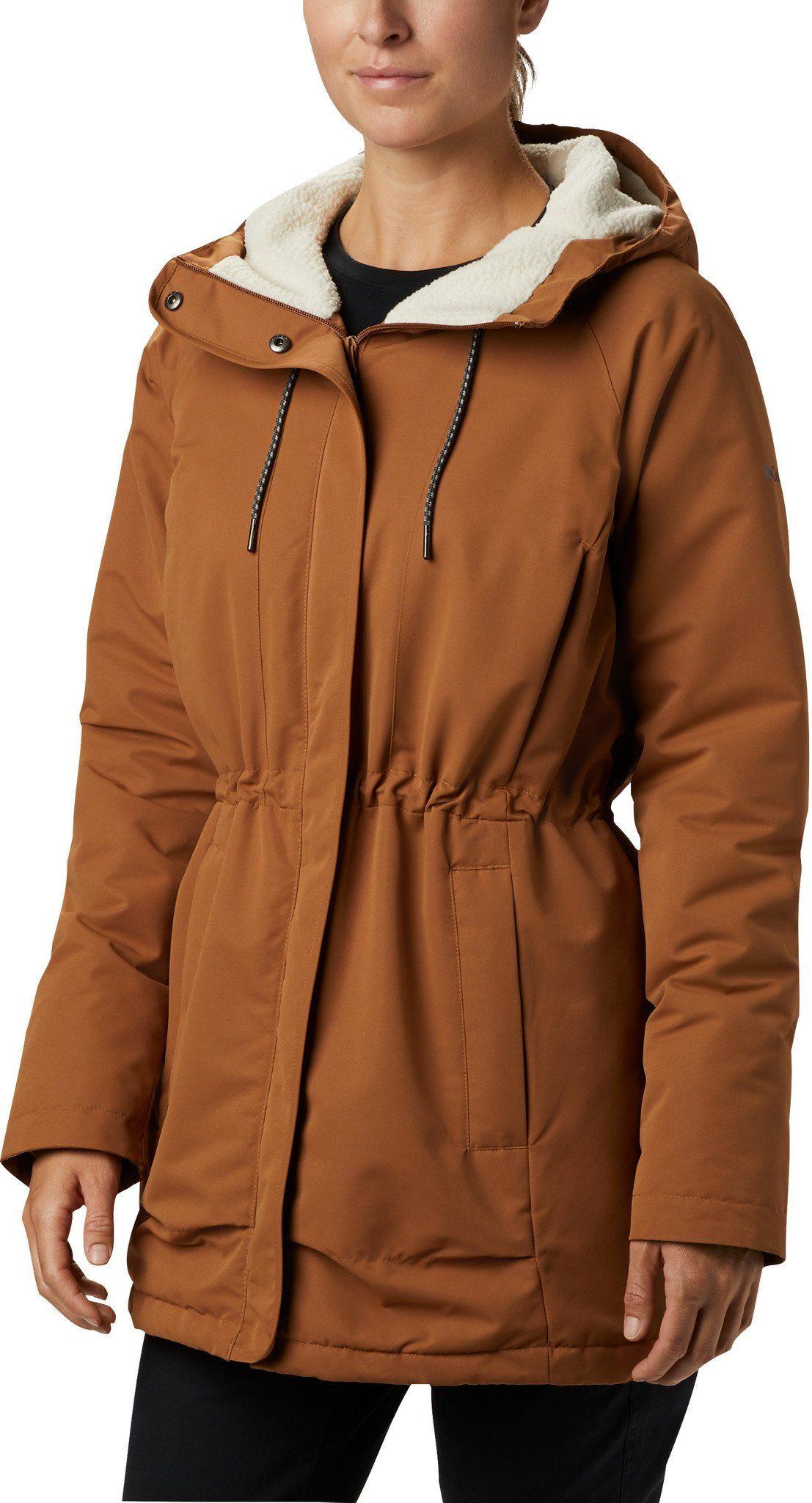 Columbia Outdoorjacke »South Canyon Sherpa Gefütterte Jacke Damen« online kaufen   OTTO