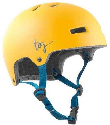 TSG Fahrradhelm »Ivy Solid Color Helmet Damen«