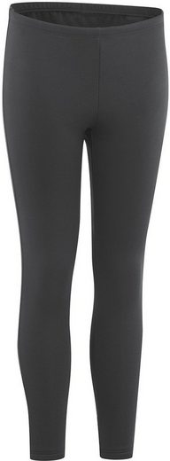 Gonso Hose »Marc Therm Fahrrad Tights Kinder«