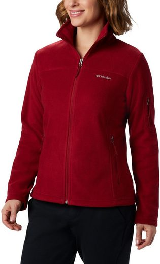 Columbia Outdoorjacke »Fast Trek II Jacket Damen«