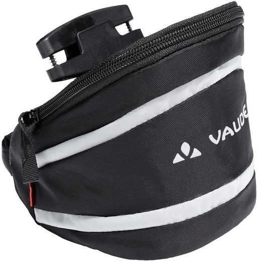 VAUDE Fahrradtasche »Tool LED Satteltasche«