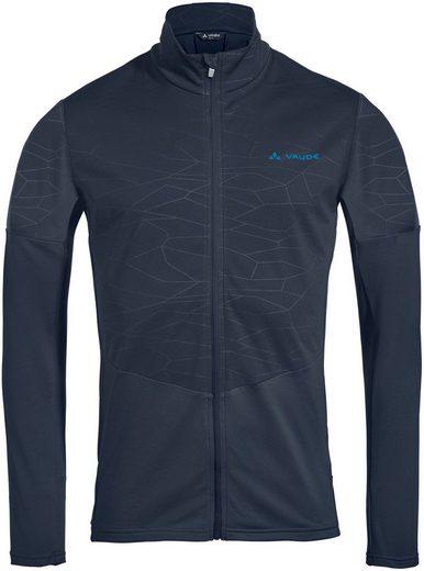 VAUDE Sweatshirt »Moab Ganzjahres-Shirt Herren«