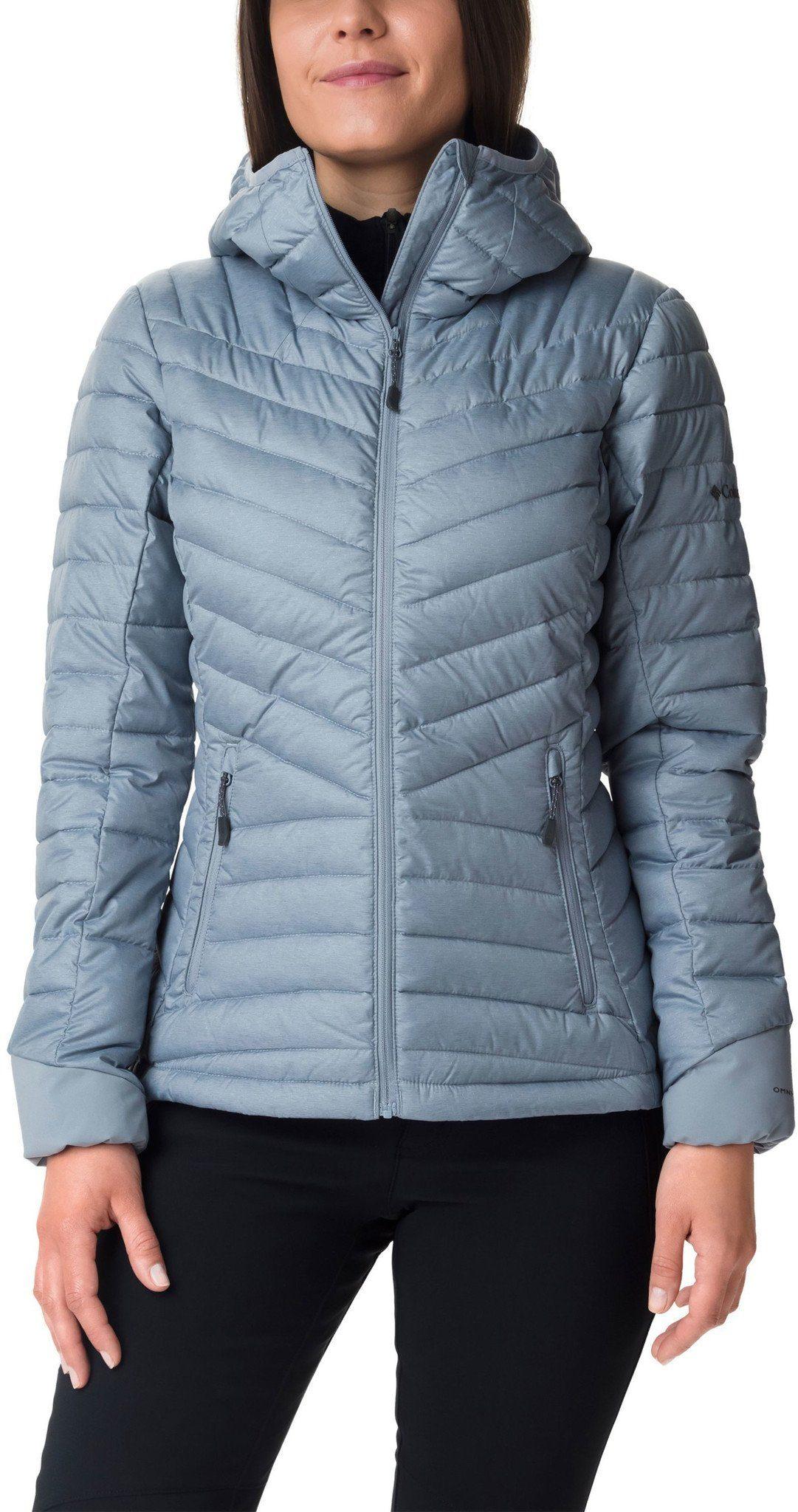 Columbia Outdoorjacke »Windgates Hooded Jacket Damen« online kaufen   OTTO