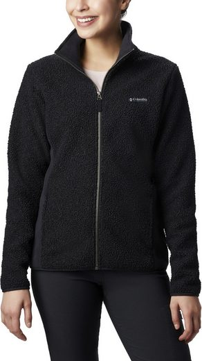 Columbia Outdoorjacke »Panorama Full-Zip Jacke Damen«