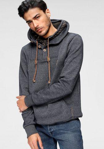 Cipo & Baxx Cipo & Baxx Sportinio stiliaus megztin...