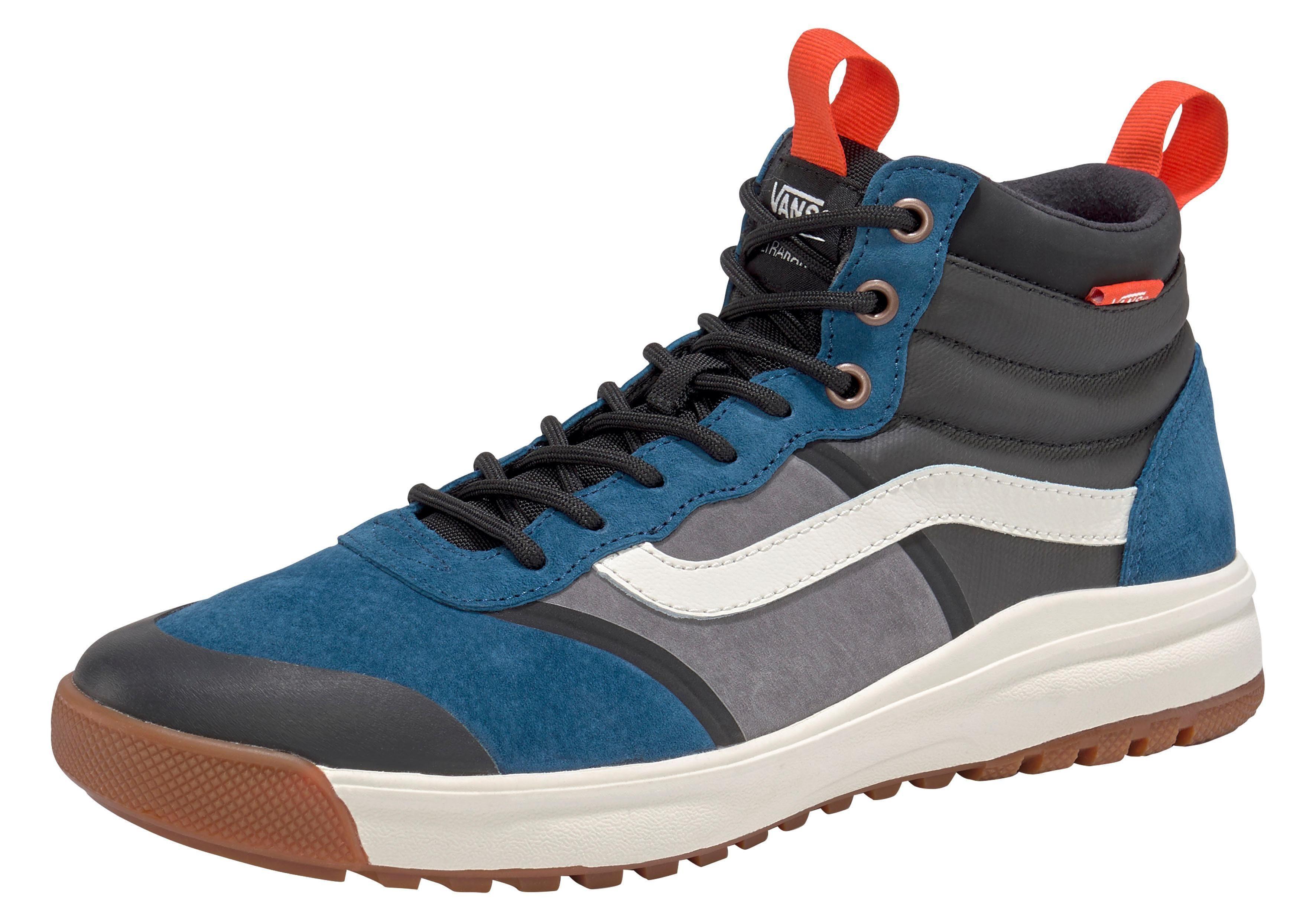 Vans »UltraRange HI DL MTE« Sneaker, Funktionaler Sneakerboot von Vans online kaufen | OTTO