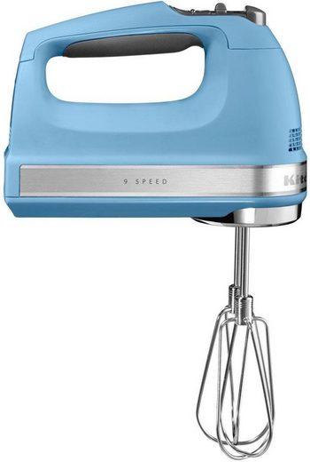 KitchenAid Handmixer 5KHM9212EVB, 85 W