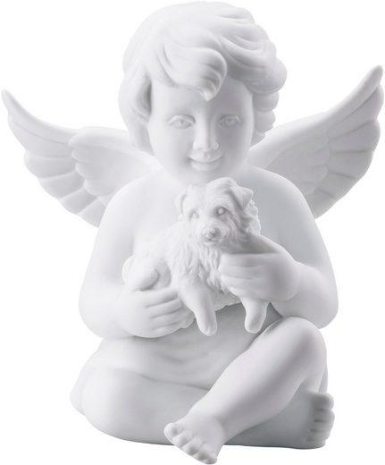 Rosenthal Engelfigur »Engel mit Hund« (1 Stück)