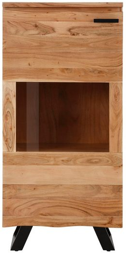Quadrato Highboard »Cantu«