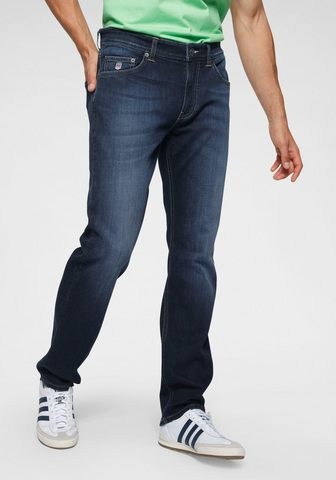 RHODE ISLAND Džinsai su 5 kišenėmis »Quinn«