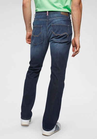 Wrangler Herren 36 leg Extra langes Regular Fit Modische Jeans Arizona dunkel