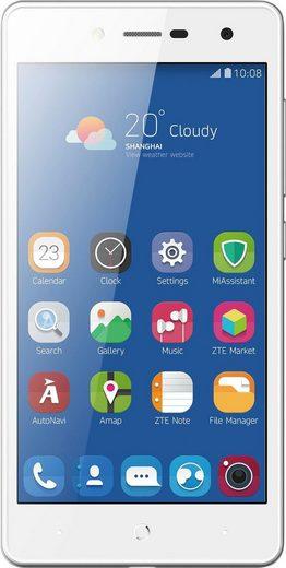 ZTE Blade L7 Smartphone (12,7 cm/5 Zoll, 8 GB Speicherplatz, 8 MP Kamera)
