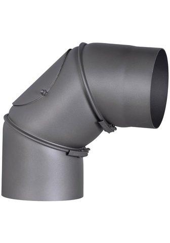KLEINING FIREFIX Rohrbogen ø 150 mm 90&d...