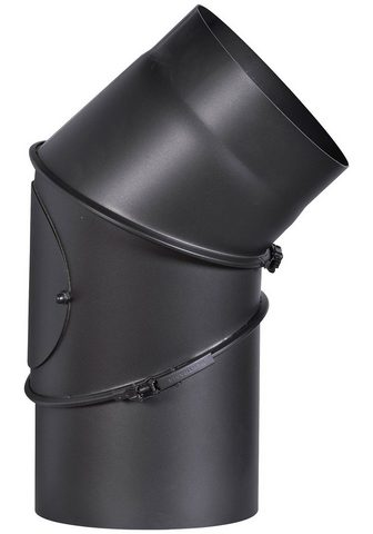 KLEINING FIREFIX Rohrbogen ø 200 mm 90&d...